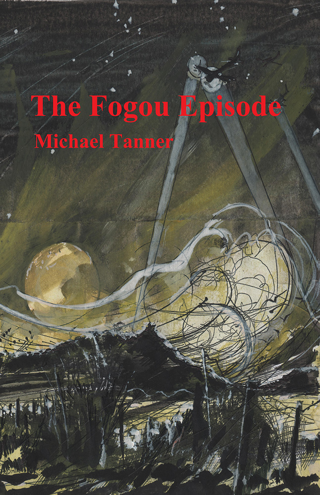 The Fogou Episode